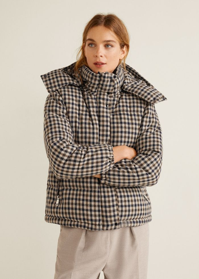I Found Cute Coats That Are Actually Warm, Just for You