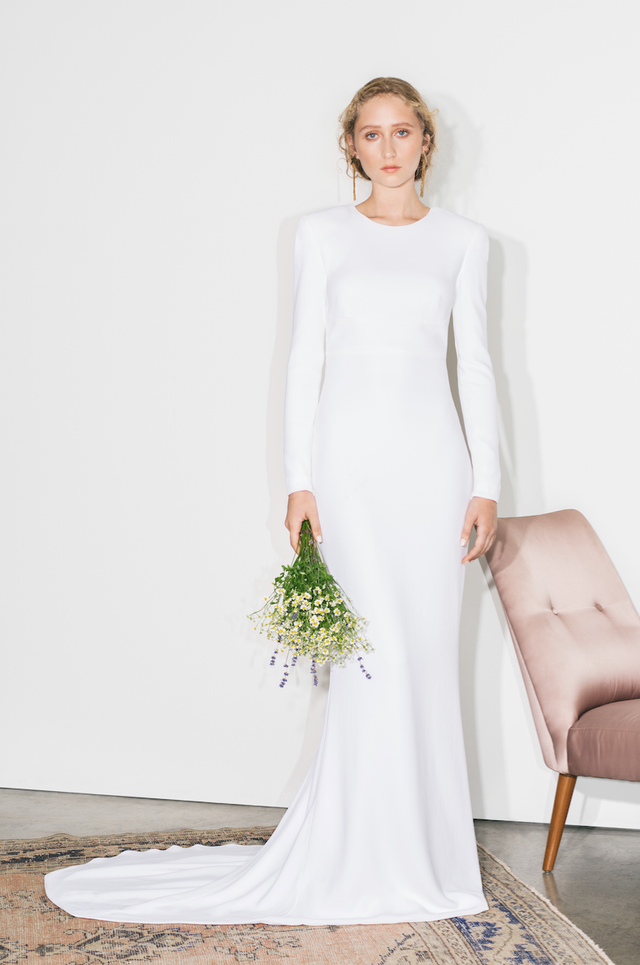 Stella McCartney Wedding Dresses