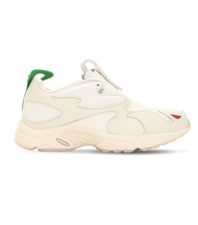 Reebok x Pyer Moss RCXPM Daytona DMX Experient Sneakers