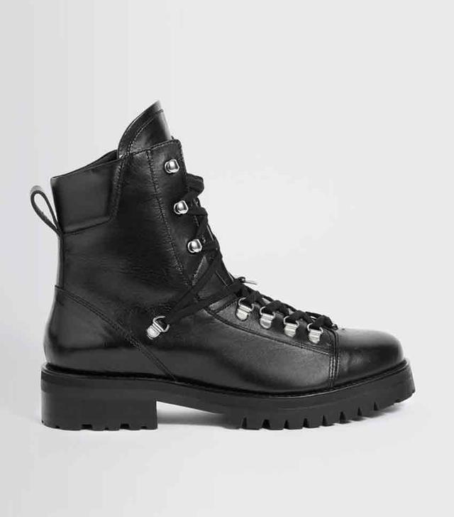 AllSaints Franka Boots