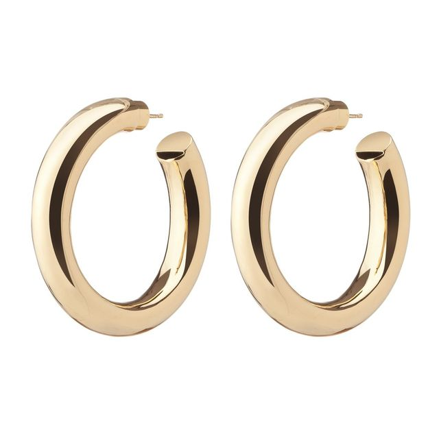 Jennifer Fisher Baby Jamma Hoops