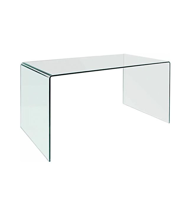 Wade Logan Mitzi Desk Shell