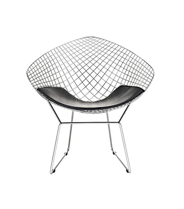 AllModern Modern Wire Style Papasan Chair