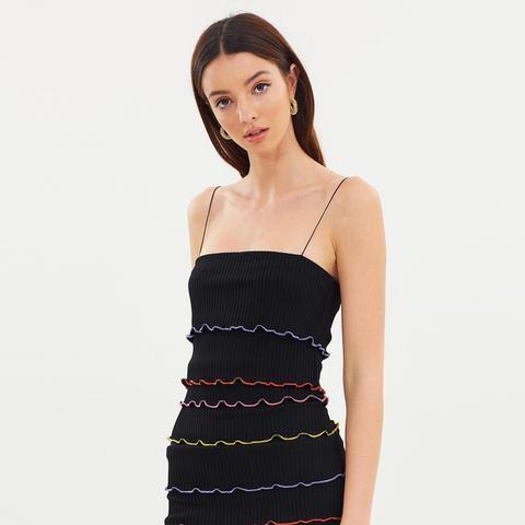 La Bamba Mini Dress