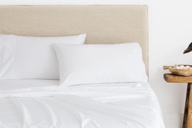Sheridan Organic Cotton Sheet Set