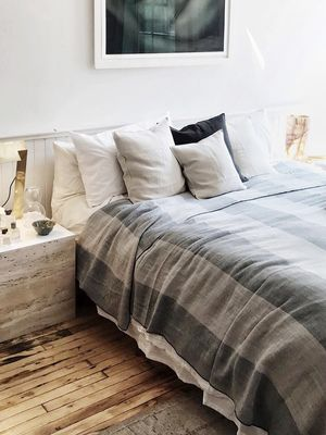 This Luxurious Bed Linen Is Discounted, So You Can Have a Good Night's Sleep