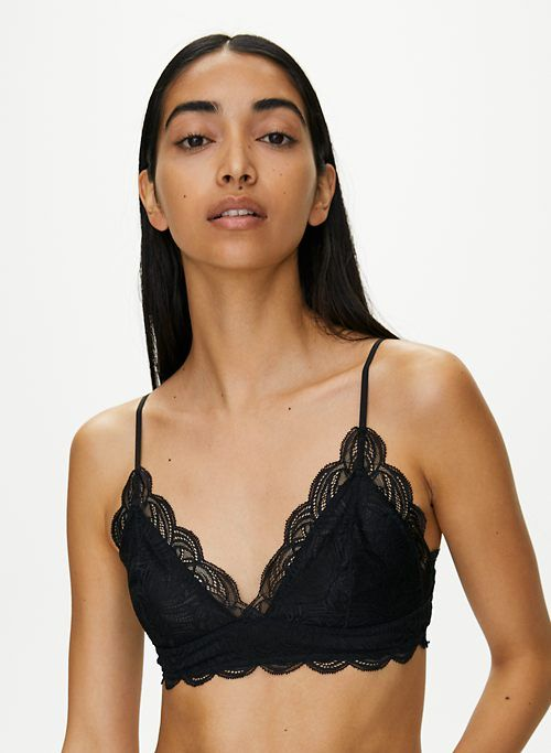 These Are the Best Lingerie Brands, Period 9