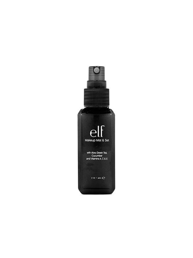 Elf Cosmetics Makeup Mist & Set Clear