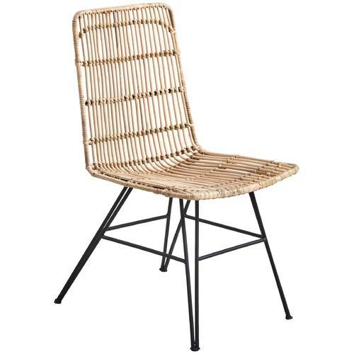 La Verde Rattan Dining Chair (Set of 2)