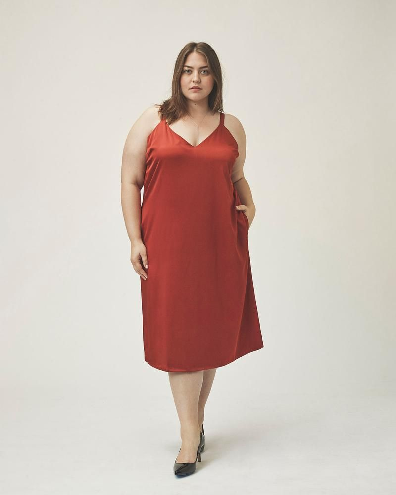 The Coolest Plus-Size Dresses to Wear This New Year\'s Eve – Mortgage ...
