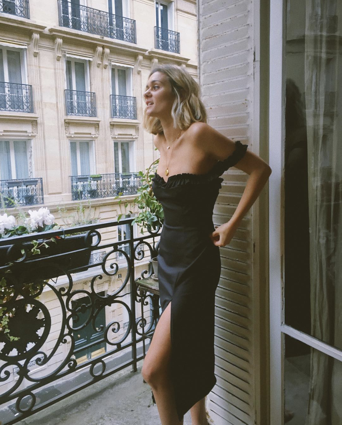 The One NYE Dress That Will Never Go Out of Style