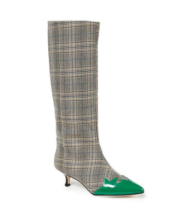 Tibi Evin Boots