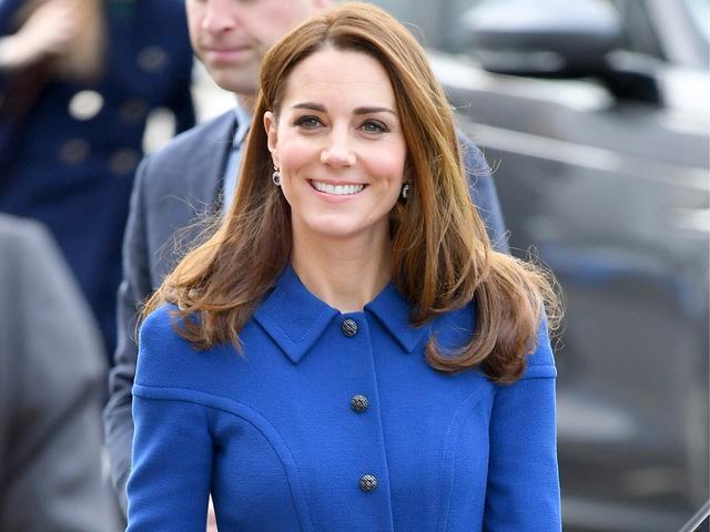 Kate Middleton's Favourite Shoes