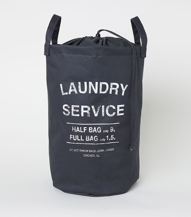 H&M Laundry Bag