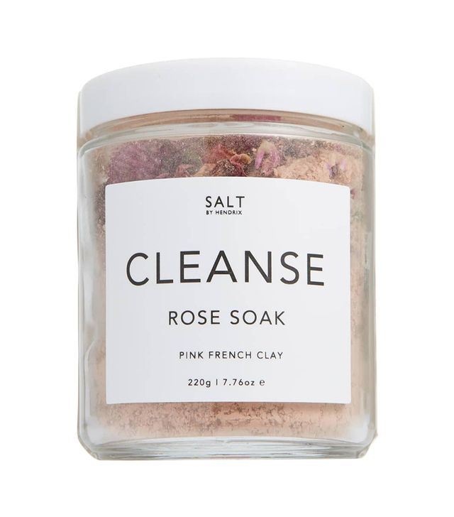Salt by Hendrix Cleanse Bath Soak