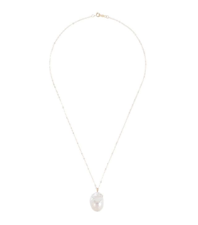 Donni June Pearl Necklace