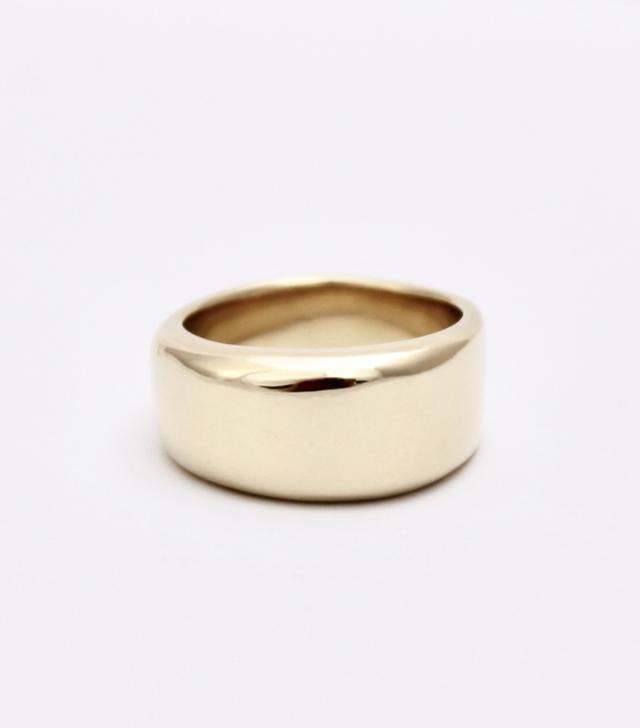 Alex Jewelry Studio Pebble Ring I