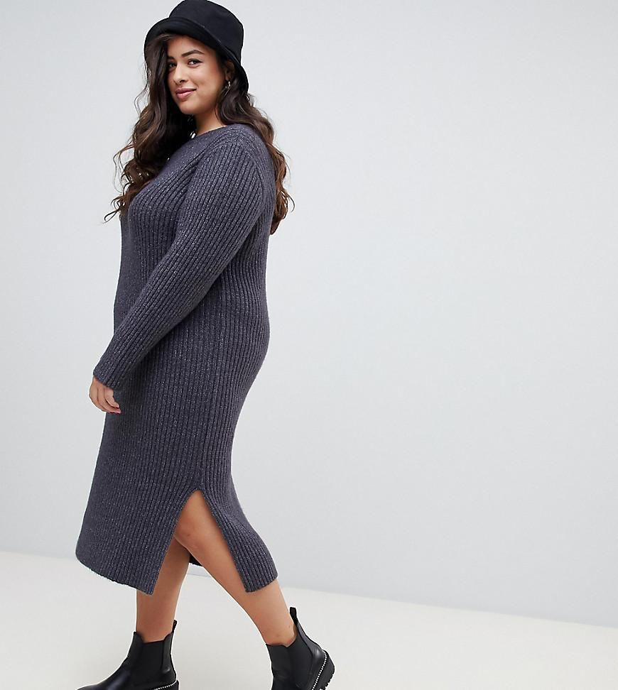 The Coziest Sweater Dress Outfits for Winter – Waterfront