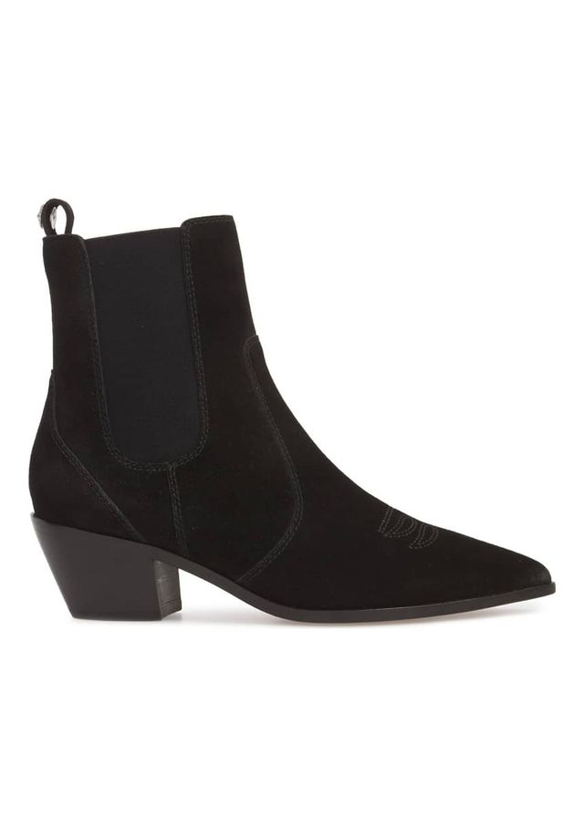 Paige Willa Chelsea Booties