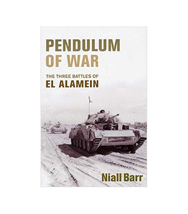 Niall Barr Pendulum of War