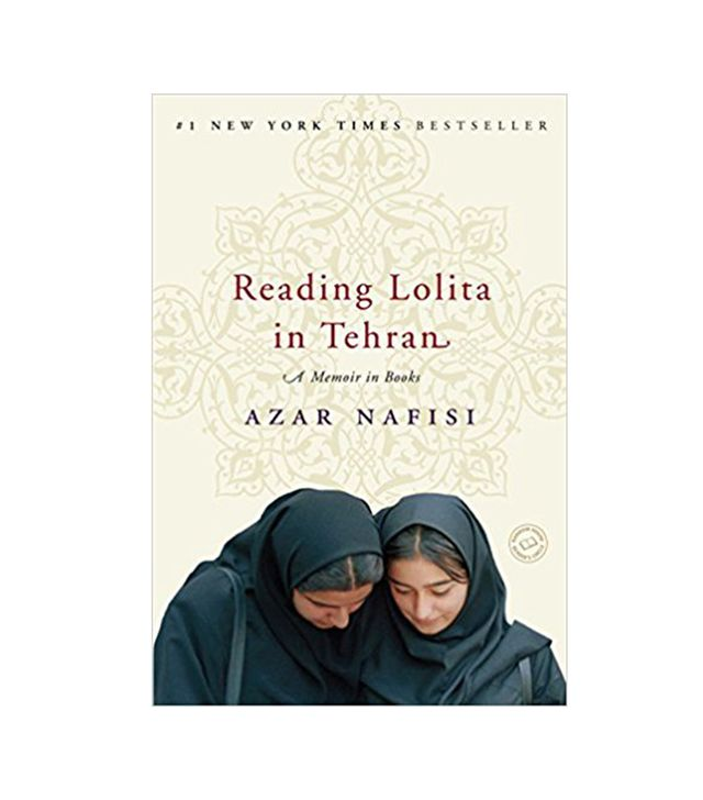 Azar Nafisi Reading Lolita in Tehran