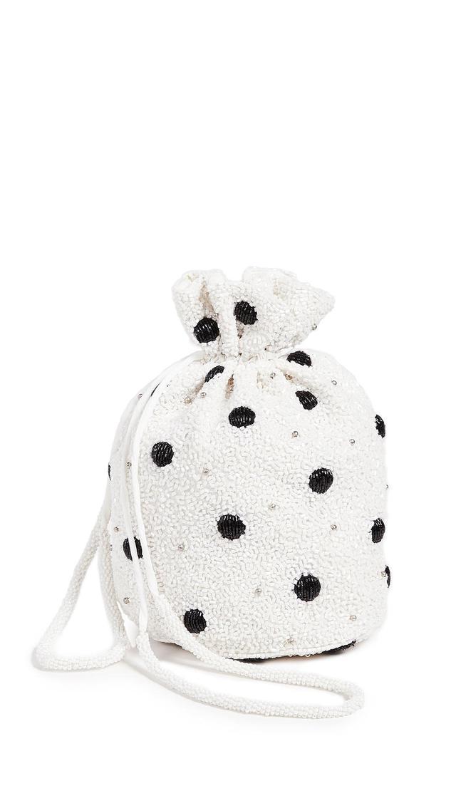 Ganni Wintour Bucket Bag