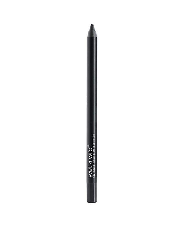 Wet n Wild On Edge Longwearing Eye Pencil
