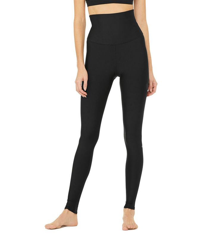 f1b14404078 The 7 Biggest 2019 Legging Trends to Know | Who What Wear
