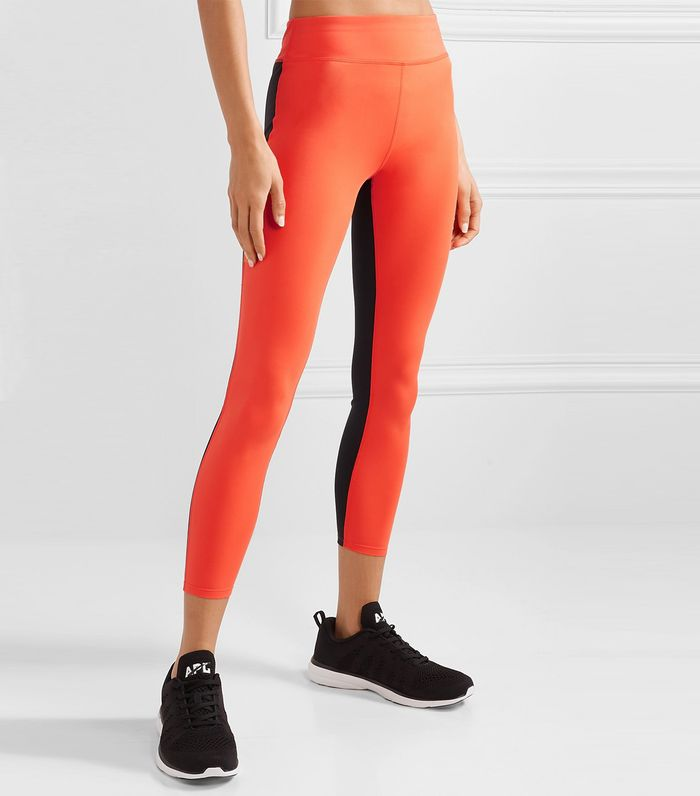 05bd6ac6b37309 The 7 Biggest 2019 Legging Trends to Know   Who What Wear