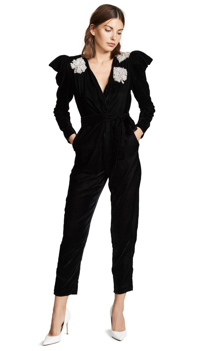 Dodo Bar Or Madison Jumpsuit