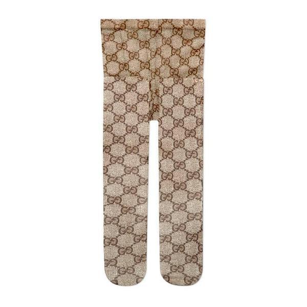 Gucci GG Pattern Tights