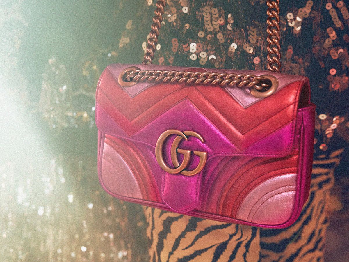 af931da774c7 30 Luxe Gucci Accessories Anyone Would Be Happy to Receive ...