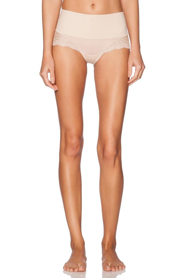 Spanx Lace Hi-Hipster