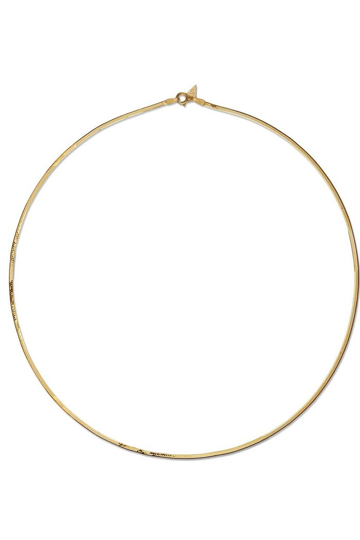 How to Keep Necklaces From Tangling While Wearing Them | Who
