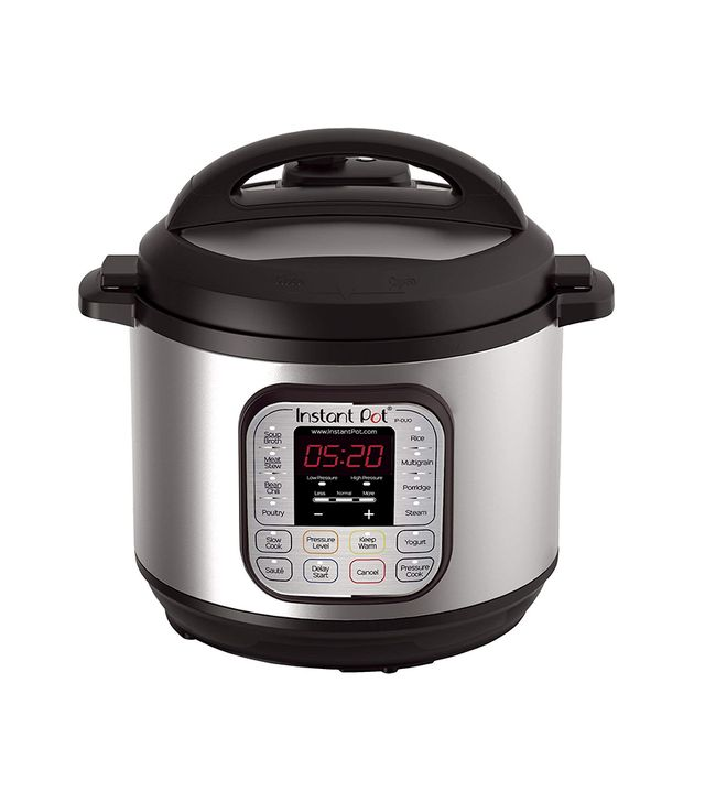 Instant Pot 7-in-1 Multi- Use Programmable Pressure Cooker