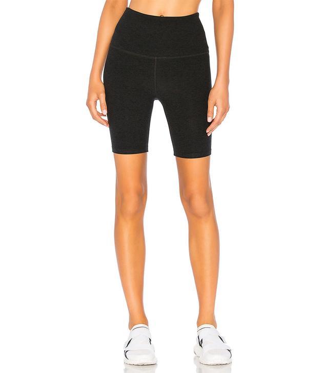 Beyond Yoga High-Waisted Biker Shorts