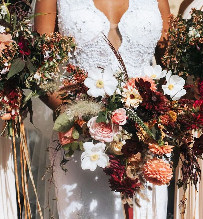 Trending Wedding Colours 2019 4 Shades To Bookmark Who What Wear