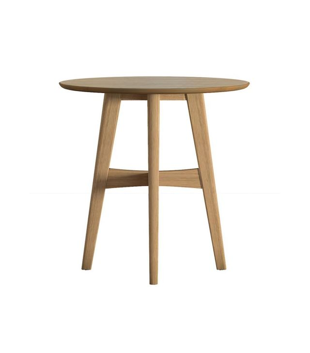 Verona Home Promesa Danish Wood Accent Table