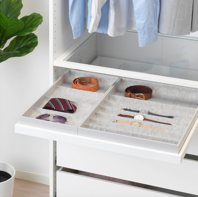 IKEA Komplement Insert for Pull-Out Tray