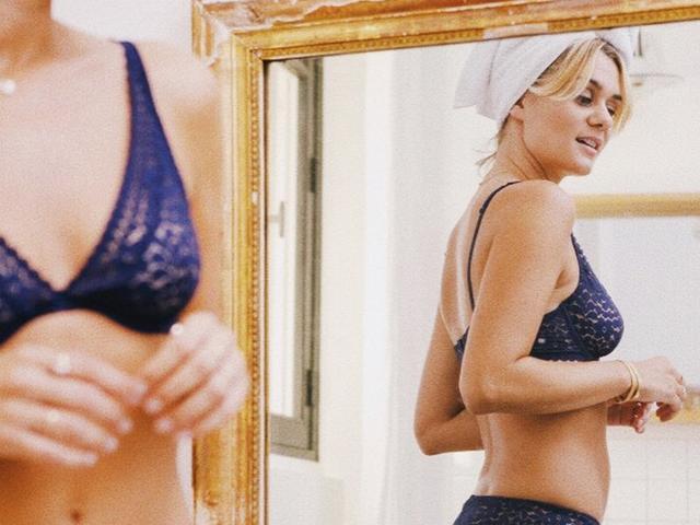 under-the-radar French lingerie brands