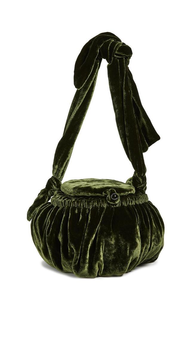 Cult Gaia Joana Sewing Bag