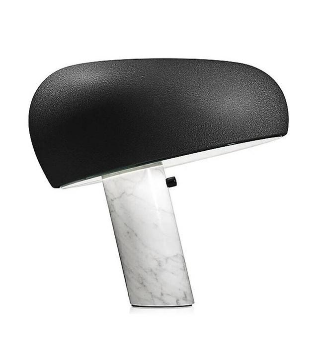 Achille Castiglioni Snoopy 50th Limited Edition Table Lamp