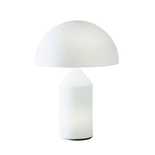 Vico Magistretti Atollo 236 Table Lamp