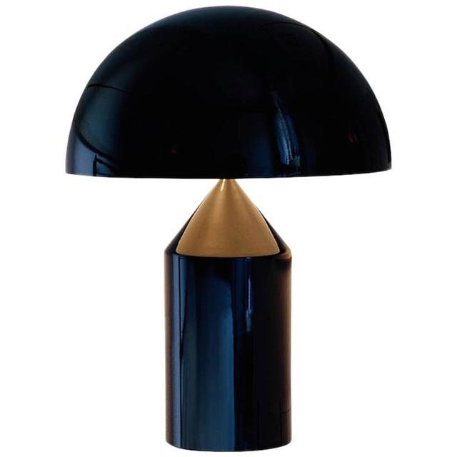Vico Magistretti Atollo Model 238 Table Lamp