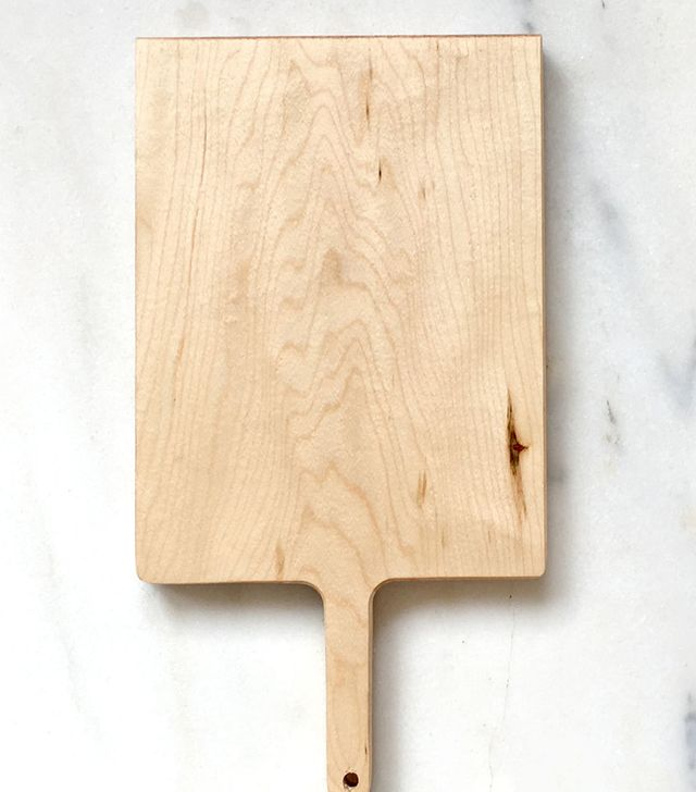 Two Tree Studios Honey Cutting Board