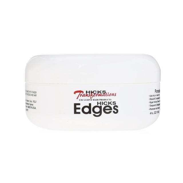 Hicks Edges Pomade