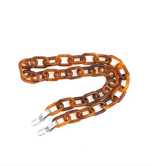 Gu_de Candy Chain Strap