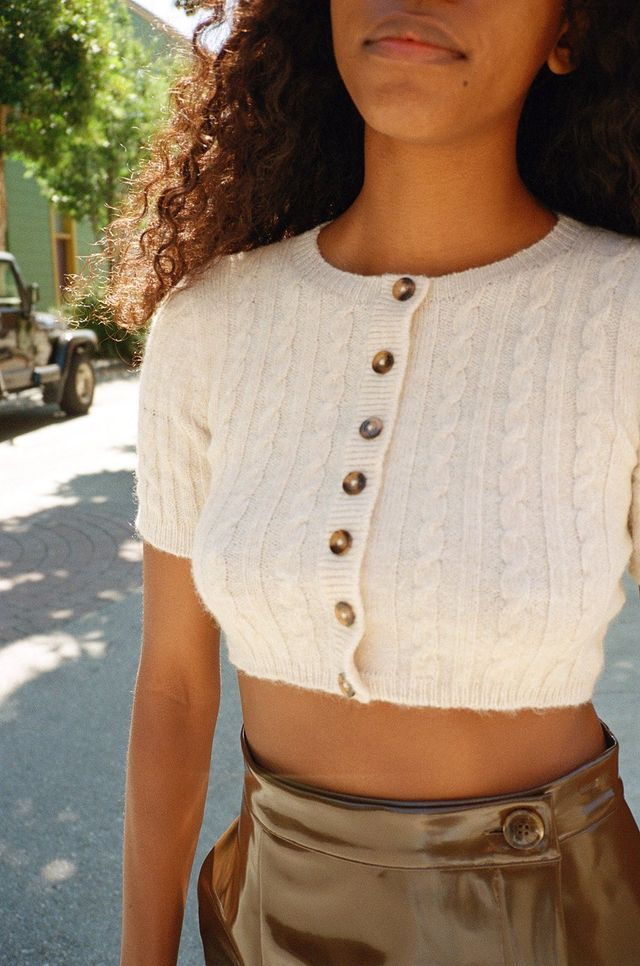 Tach Clothing Dalia Top