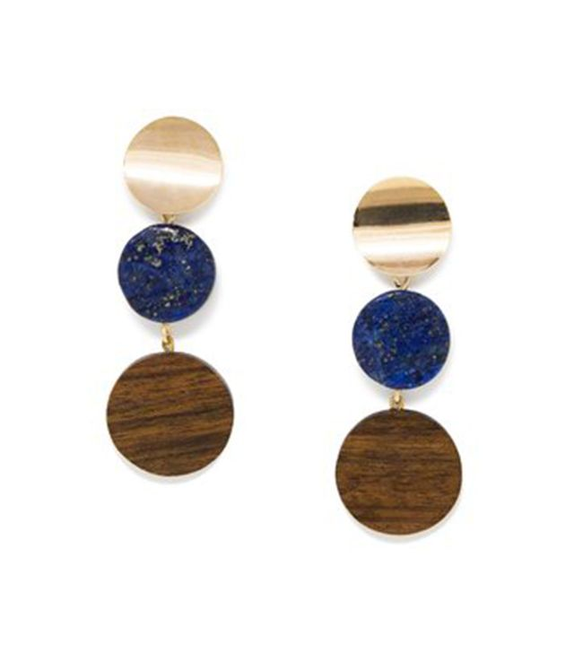 Sophie Monet Arlo Earrings