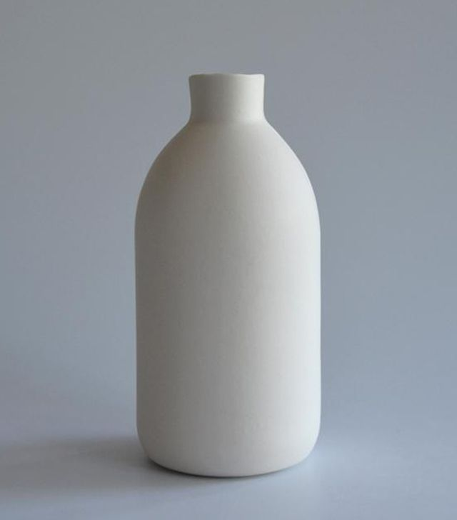 Lesley Doe Ceramics Bottle 3 Pure